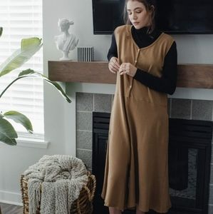 revisited · freya jumpsuit